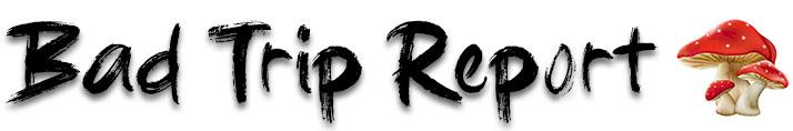 Bad Trip Report Logo